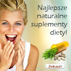 Naturalne suplementy diety sklep